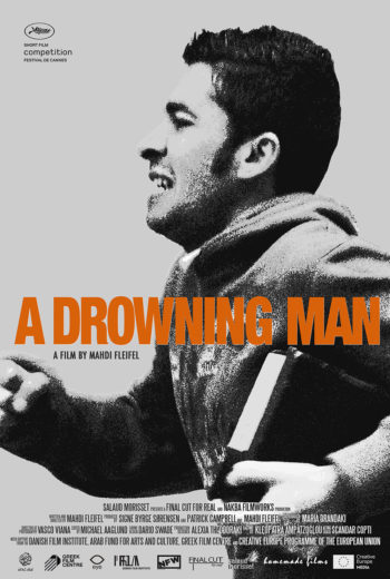 A Drowning Man - Poster_Web