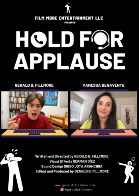 HOLD FOR APPLAUSE